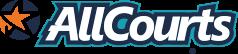 allcourts logo